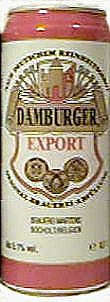 Damburger
